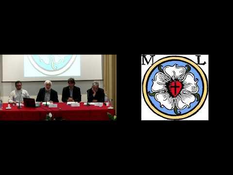 """Lorizio G., Zak L., Convegno """"Nella Malattia e nella sofferenza le chiese sono più vicine"""""""
