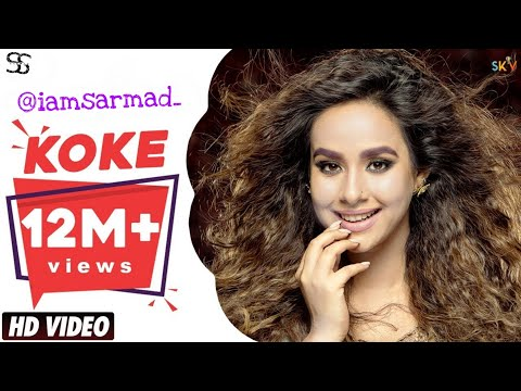 KOKE Full Video   SUNANDA SHARMA   Latest Punjabi Songs 2017