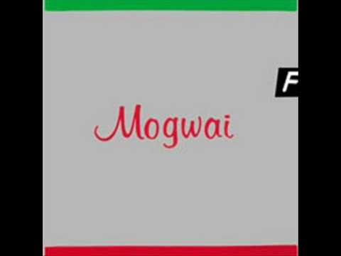 Mogwai - Ratts of the Capital
