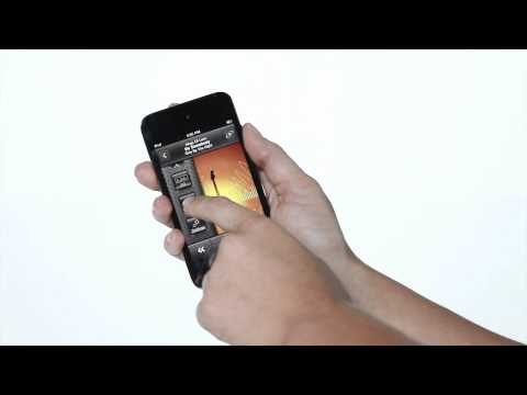 SRS Labs Launches New Advanced Music Media Player App for Apple iPhone and iPod Touch