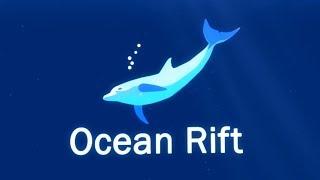 Ocean Rift Oculus Touch Trailer