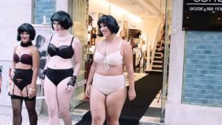 A lingerie ideal para si! | ¡La lencería ideal para usted!