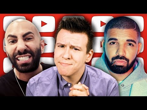 Why The Fousey Drake Situation Is REALLY Troubling, Amazon Boycotts, & Trump Russia Flip Flop?