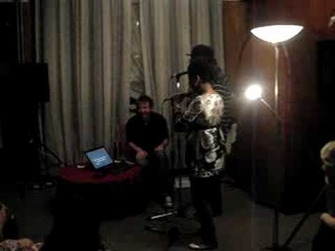 Karaoke - Mr Bombastic