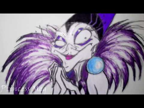 Watch Me Draw... YZMA !