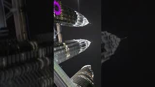 احتفالات راس السنه 2019- كوالالمبور
