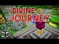 Divine Journey EP25 Demon Portal