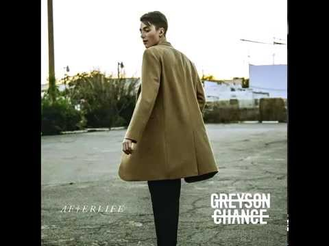 Afterlife - Greyson Chance (Official audio)