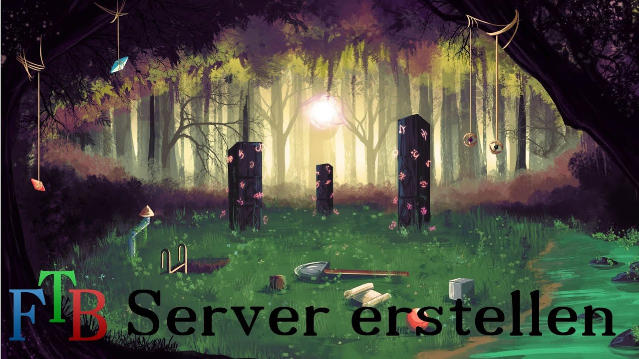 FTB Server Erstellen Ohne Hamachi YouTube - Minecraft ftb server erstellen ohne hamachi