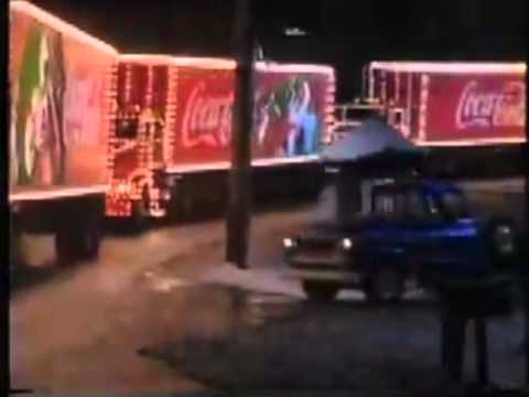 Top 10 Classic Christmas Commercials - YouTube