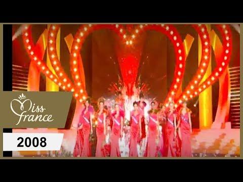 Miss France 2008 - Les 12 Finalistes