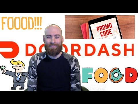 Doordash Promo CODE 2019 For Customers, And MORE.