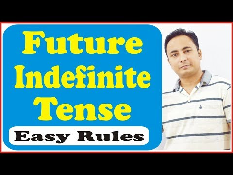 Future Indefinite Tense : Sentence Structure, Formation with examples in Hindi
