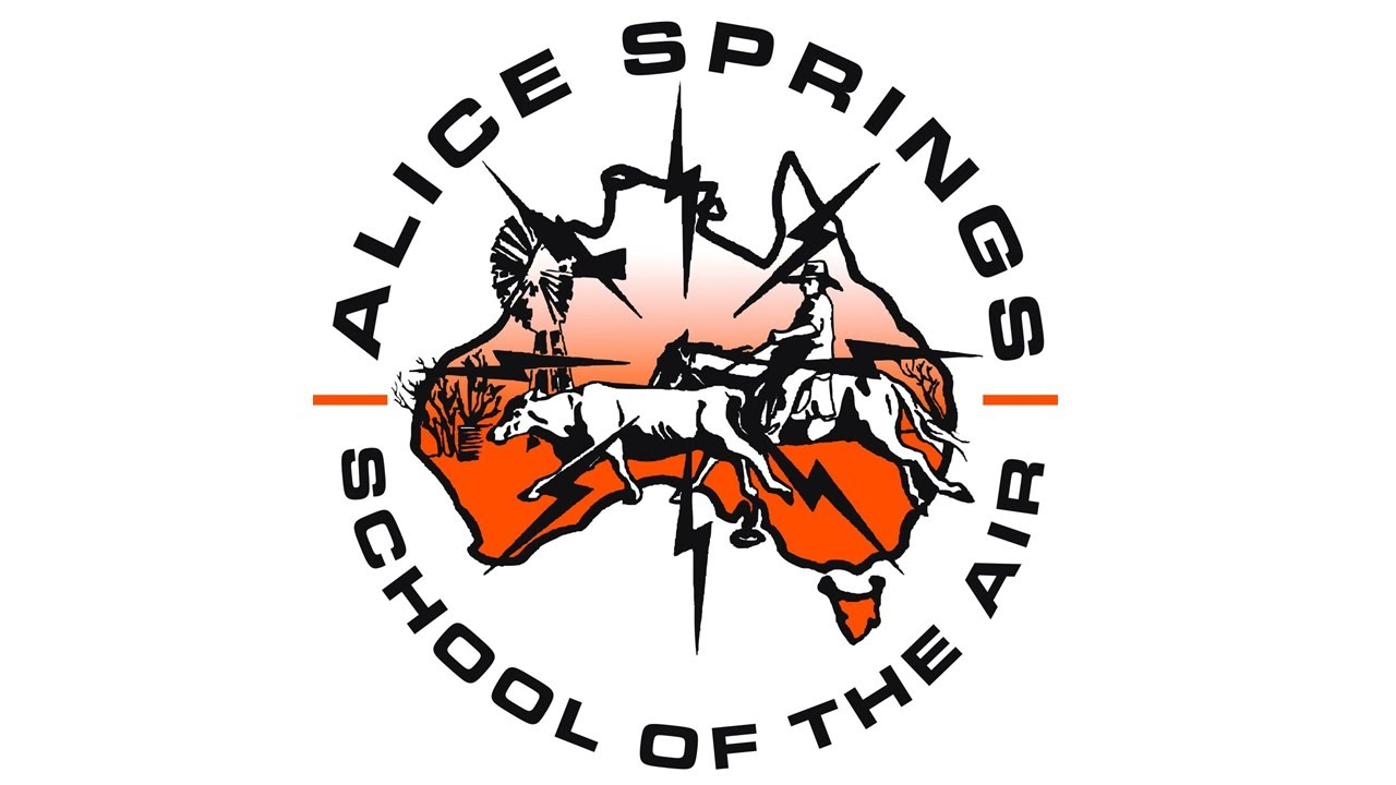 Alice Springs School of the Air illustration