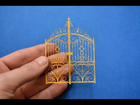 How to make photo etched parts at home - Great Guide Plastic Models