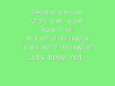 Trouble  Nevershoutnever  with Lyrics :D