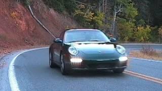 Roadfly.com - 2009 Porsche 911 Carrera S