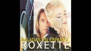 Watch Roxette Quiero Ser Como Tu I Dont Want To Get Hurt video