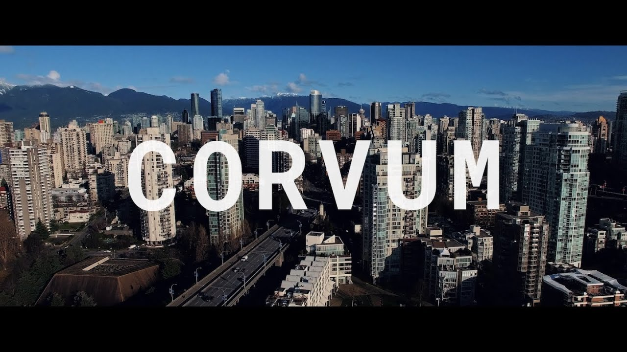 CORVUM: cloud-based phone services for Canadian lawyers.