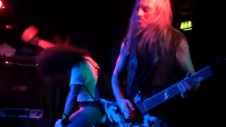 Sodom  - Iron Fist, Live In London, 18th November 2012