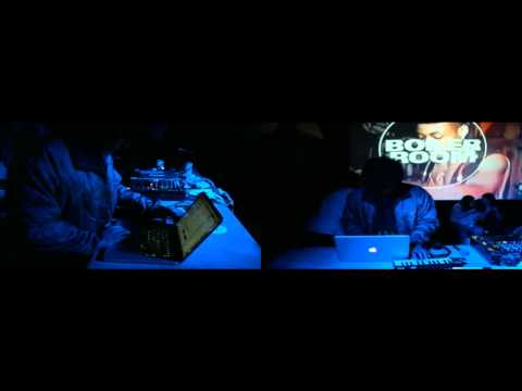 James Ferraro live in the Boiler Room