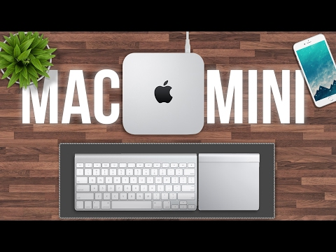 Is the MacMini 2012 worth it in 2017? MacMini 5 Years Later REVIEW | TechGenieT3G