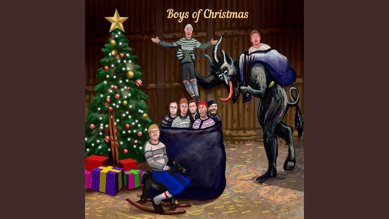 Boys of Christmas - Krampus