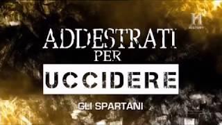 Addestrati per Uccidere: Gli Spartani