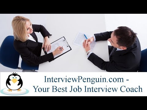 Best Job Interview Techniques cvfreelettersbrandforesight