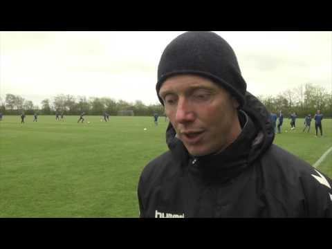 Holstebro Boldklub på Kanal Sport