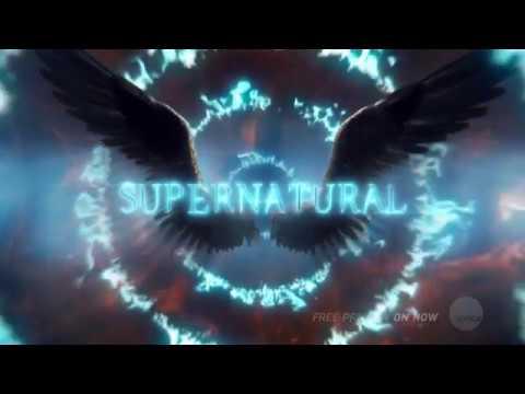 Supernatural season 14 title card youtube - Supernatural season 8 title card ...