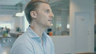 Life at Vaimo: Getting to know Robin Carlsson, Country Manager of Sweden at Vaimo