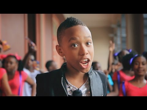 Aaron Duncan - Can You Feel It (Official Music Video) [Soca 2016] [HD]