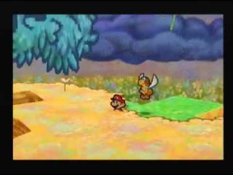 Paper Mario Walkthrough 64 The Water Stone YouTube