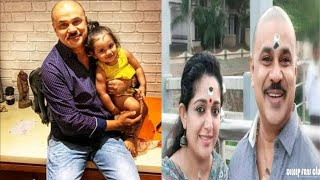 Dileep Kavya -Latest pics with Meenakshi and Mahalekshmi  - Malayalam Movie Actors