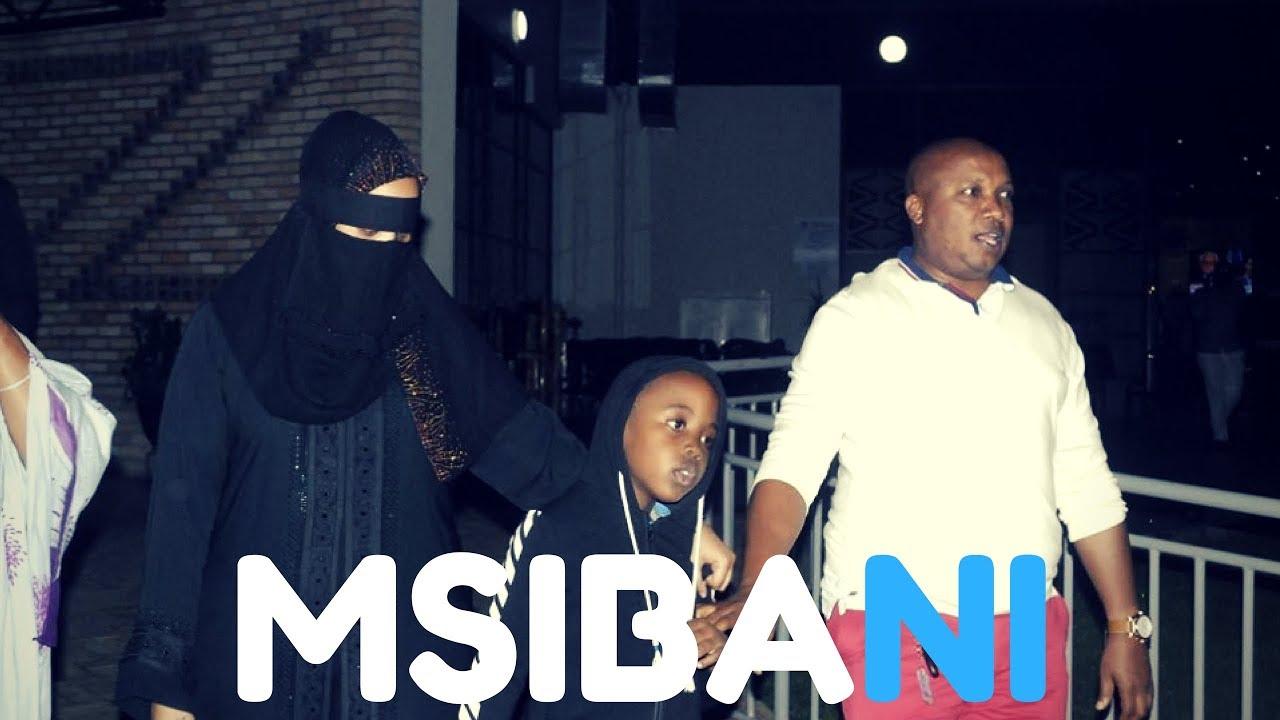 Download Irene Uwoya, Mama yake wawasili Rwanda kuhani msiba wa Ndikumana