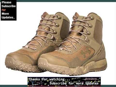 498ca9da556 Under Armour Tactical Boots