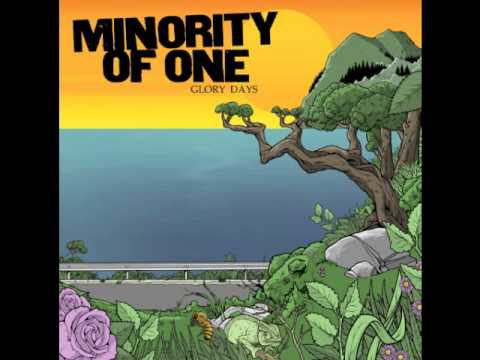 Minority Of One - The Cure