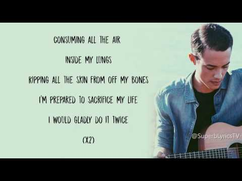 Shawn Mendes : Mercy - Lyrics (Leroy Sanchez...