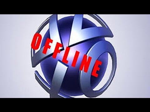 URGENTE! ATTACCO HACKER DDOS AI SERVER PSN DAI LIZARD SQUAD ! PSN OFFLINE