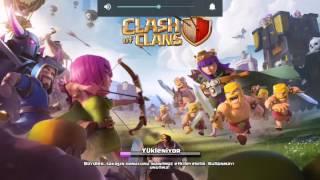 2 oyun bir arada tank io ve clash of clans maraton