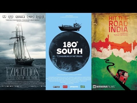 TOP 10 Documentaries about Traveling (That Will Inspire You To Travel)