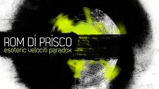 Rom Di Prisco - Exosphere
