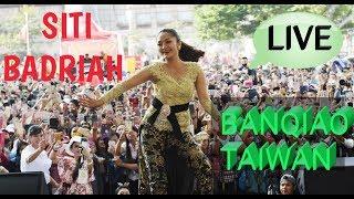 Gambar cover BRONDONG TUA - SITI BADRIYAH LIVE IN TAIWAN