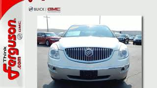 Used 2009 BUICK ENCLAVE CXL Norman OK Oklahoma-City, OK #3946XB - SOLD