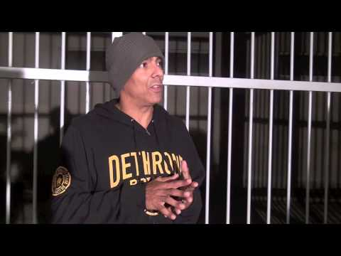 INTERVIEW WITH HED P.E BY ROCKNLIVE PROD