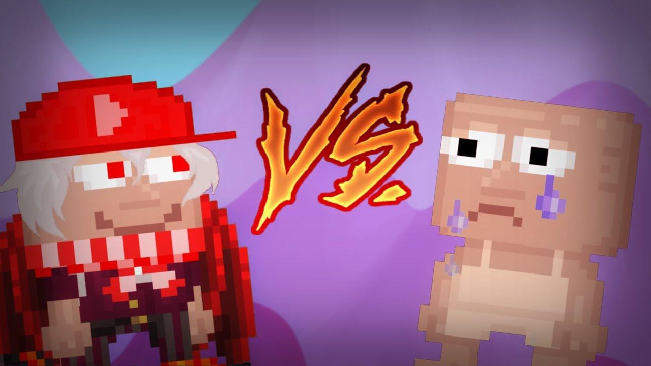 Download Youtuber vs Non-Youtuber | Growtopia (Skit)