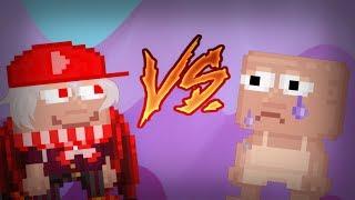 Youtuber vs Non-Youtuber | Growtopia (Skit)