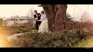 Евпатория, свадьба - Евгений + Юлия (финальный клип)