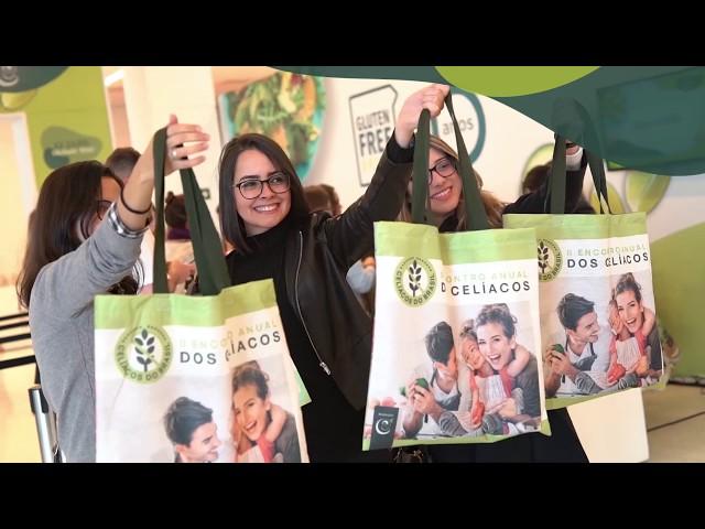 10º Gluten Free Brasil - II Encontro Anual de Celíacos